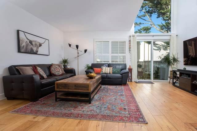 5455 8th St #69, Carpinteria, CA 93013 (MLS #20-4635) :: Chris Gregoire & Chad Beuoy Real Estate