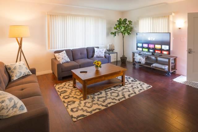 812 Jennings Ave, Santa Barbara, CA 93103 (MLS #20-4636) :: Chris Gregoire & Chad Beuoy Real Estate
