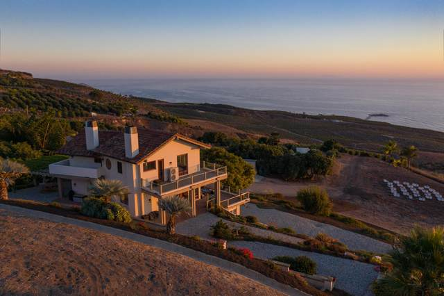 8517 Ocean View Rd, Ventura, CA 93001 (MLS #20-4651) :: The Epstein Partners