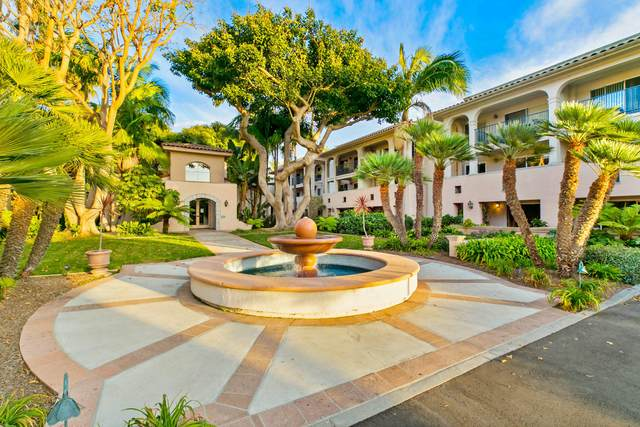 452 Por La Mar Circle, Santa Barbara, CA 93103 (MLS #20-4692) :: The Zia Group