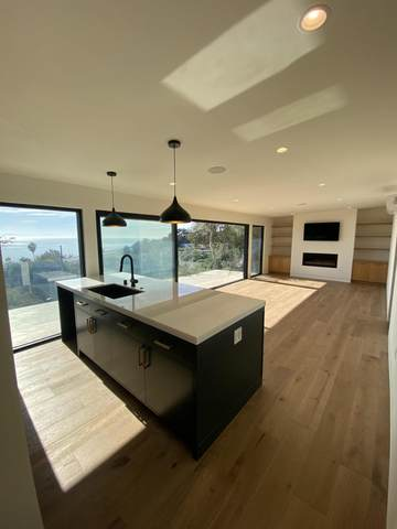 2187 Lillie Ave, Summerland, CA 93067 (MLS #20-4695) :: Chris Gregoire & Chad Beuoy Real Estate