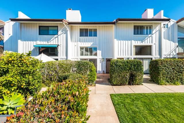 643 Costa Del Mar C, Santa Barbara, CA 93103 (MLS #20-475) :: The Epstein Partners