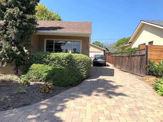 3044 Paseo Tranquillo, Santa Barbara, CA 93105 (MLS #20-4787) :: Chris Gregoire & Chad Beuoy Real Estate