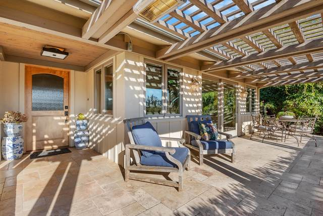901 Aleeda Lane, Montecito, CA 93108 (MLS #20-4846) :: The Zia Group