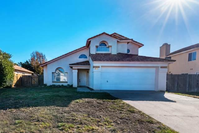 812 Cooper Dr, Lompoc, CA 93436 (MLS #20-4863) :: Chris Gregoire & Chad Beuoy Real Estate