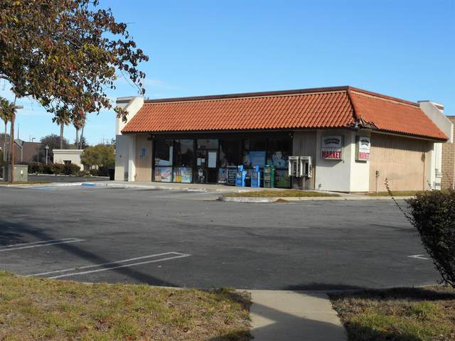 800 N H St, Lompoc, CA 93436 (MLS #20-4892) :: The Zia Group