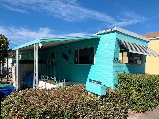 1210 Cacique St Spc 53, Santa Barbara, CA 93103 (MLS #20-490) :: The Epstein Partners