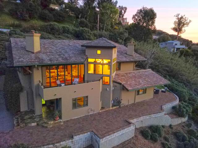 62 Canon View Rd, Montecito, CA 93108 (MLS #20-514) :: The Epstein Partners