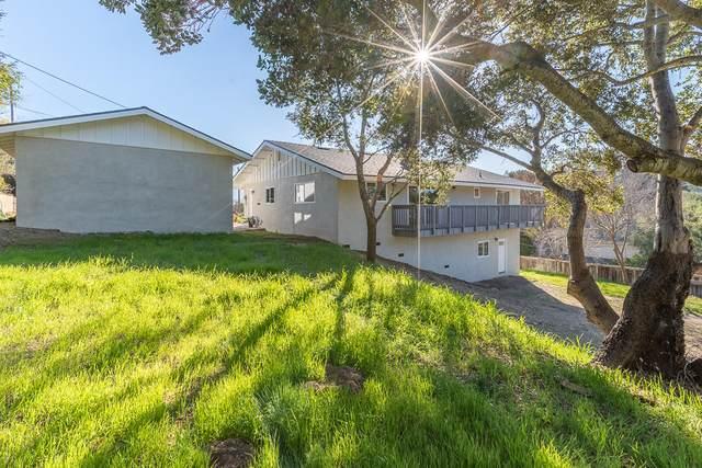 3335 Numancia St, Santa Ynez, CA 93460 (MLS #20-543) :: The Epstein Partners