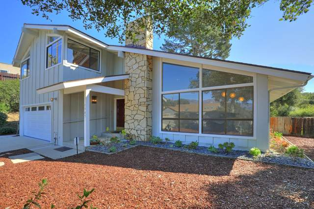 1505 Portesuello Ave, Santa Barbara, CA 93105 (MLS #20-546) :: The Epstein Partners