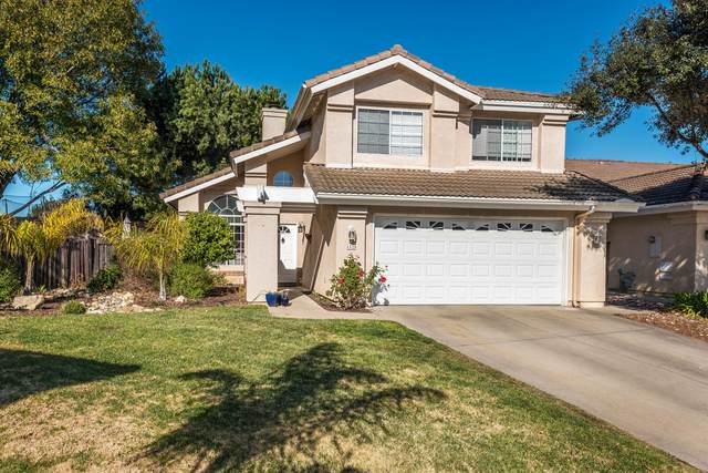 1329 Sunnybrook Ct, Lompoc, CA 93436 (MLS #20-588) :: The Epstein Partners