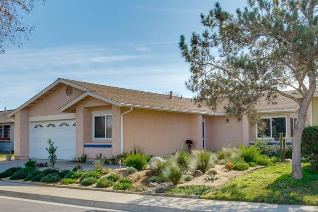 102 Victory Dr, Buellton, CA 93427 (MLS #20-589) :: The Zia Group
