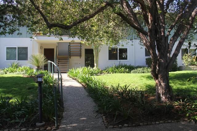 3639 San Remo Dr #28, Santa Barbara, CA 93105 (MLS #20-604) :: Chris Gregoire & Chad Beuoy Real Estate