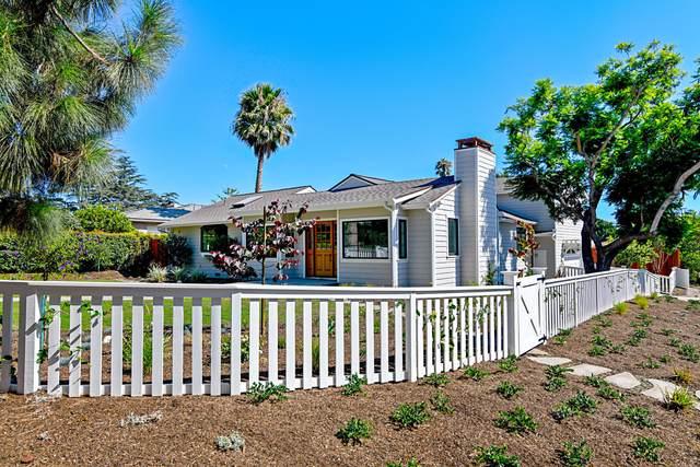 3315 Los Pinos Dr, Santa Barbara, CA 93105 (MLS #20-615) :: The Epstein Partners
