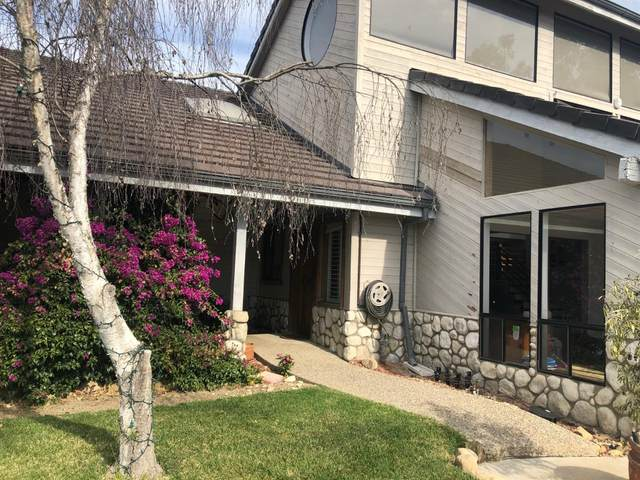 897 Serenidad Pl, Oak View, CA 93022 (MLS #20-627) :: The Zia Group