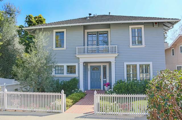 328 E Islay St, Santa Barbara, CA 93101 (MLS #20-636) :: The Epstein Partners