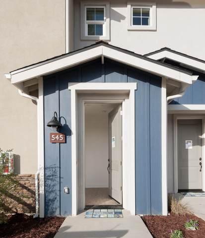 560 Monticello Lane #96, Buellton, CA 93427 (MLS #20-637) :: The Epstein Partners