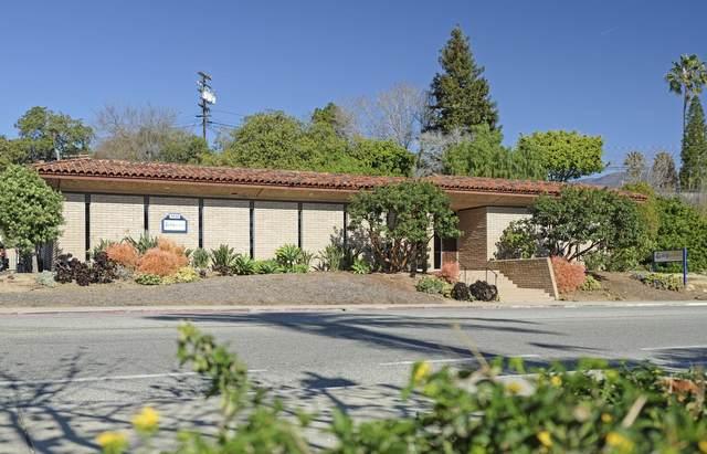 4860 Calle Real, Santa Barbara, CA 93111 (MLS #20-638) :: The Epstein Partners