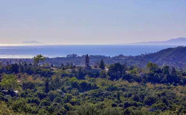 2991 Kenmore, Santa Barbara, CA 93105 (MLS #20-639) :: The Zia Group