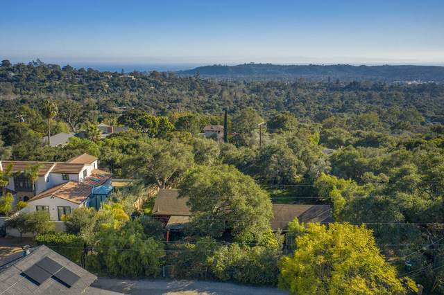 2639 Dorking Pl, Santa Barbara, CA 93105 (MLS #20-645) :: The Zia Group