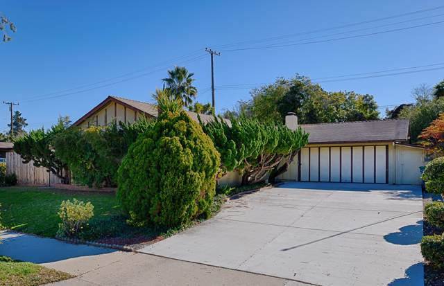 6153 Pedernal Ave, Goleta, CA 93117 (MLS #20-65) :: The Epstein Partners