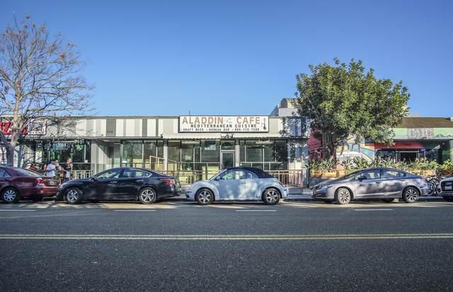 938 Embarcadero Del Norte, Santa Barbara, CA 93117 (MLS #20-670) :: The Zia Group