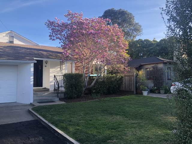 690 Olive Ave, Carpinteria, CA 93013 (MLS #20-693) :: The Zia Group