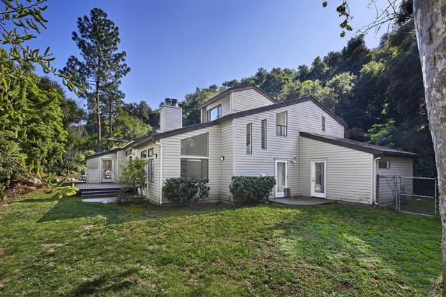 1950 Sycamore Canyon Rd, Montecito, CA 93108 (MLS #20-697) :: The Zia Group
