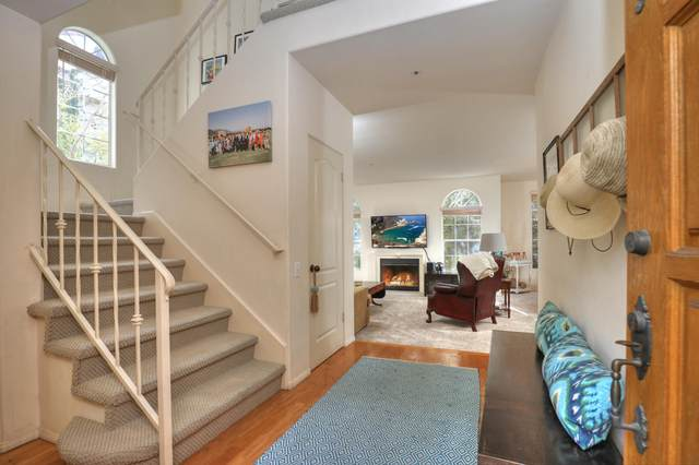 1266 Cravens Ln #1, Carpinteria, CA 93013 (MLS #20-704) :: The Zia Group