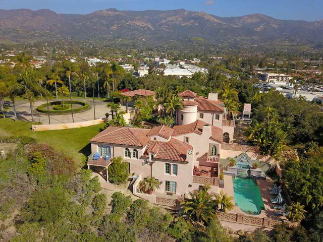 3911 Via Laguna, Santa Barbara, CA 93110 (MLS #20-717) :: The Zia Group