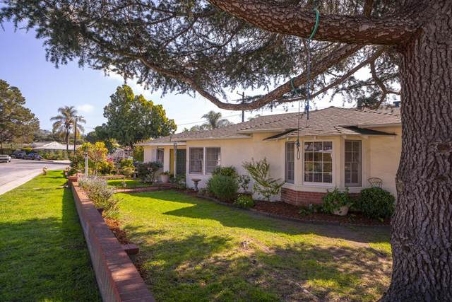 2909 Ventura Dr, Santa Barbara, CA 93105 (MLS #20-721) :: The Zia Group