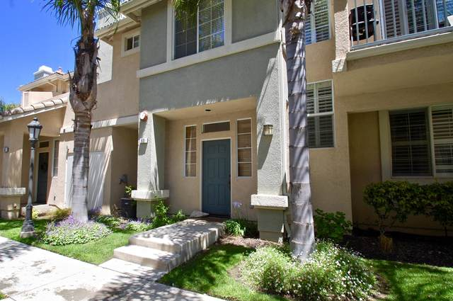 63 W Shoshone, Ventura, CA 93001 (MLS #20-726) :: The Zia Group