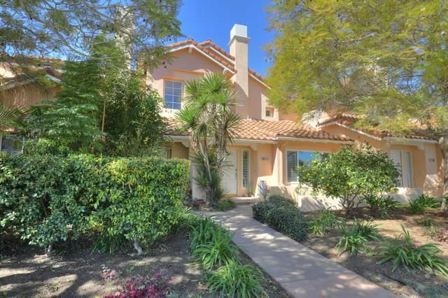 383 Pacific Oaks Rd, Goleta, CA 93117 (MLS #20-738) :: The Zia Group
