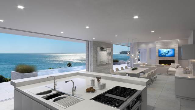 27136 Sea Vista Dr, Malibu, CA 90265 (MLS #20-758) :: The Zia Group