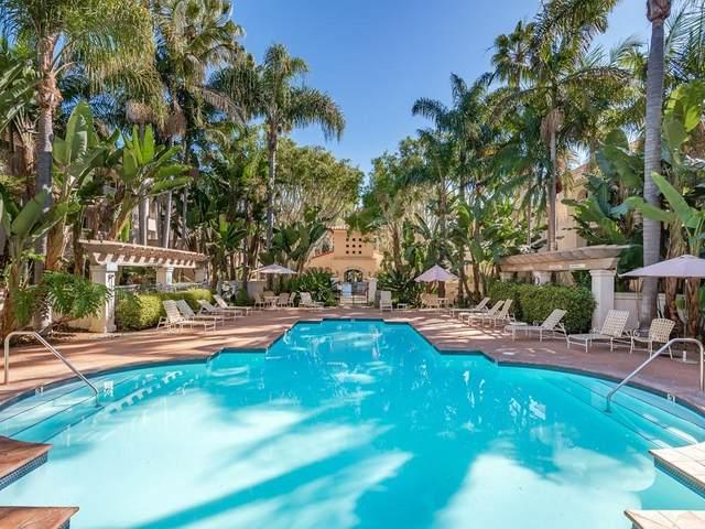 316 Por La Mar Cir, Santa Barbara, CA 93103 (MLS #20-765) :: The Zia Group