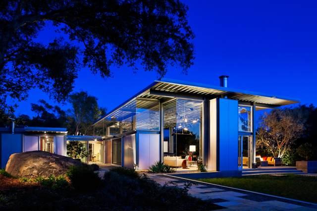 770 Ladera Ln, Santa Barbara, CA 93108 (MLS #20-772) :: The Zia Group