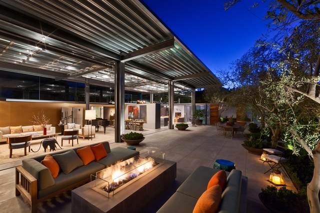 770 Ladera Ln, Montecito, CA 93108 (MLS #20-776) :: The Zia Group