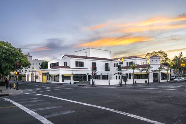 530 Chapala St, Santa Barbara, CA 93101 (MLS #20-81) :: The Zia Group