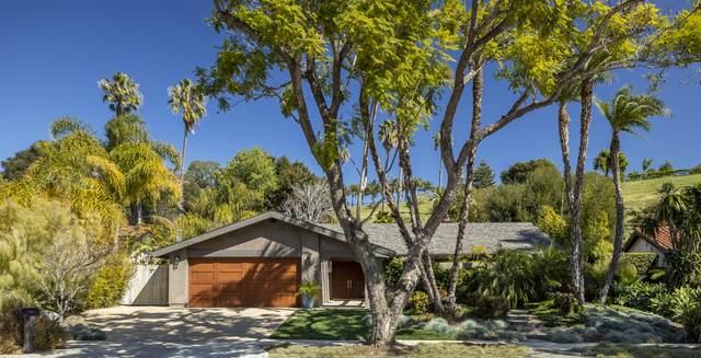 962 N Patterson, Santa Barbara, CA 93111 (MLS #20-811) :: The Zia Group