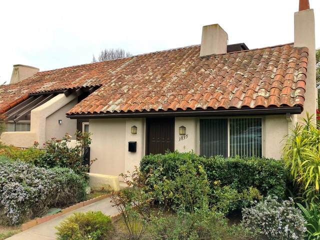3835 Mariana Way, Santa Barbara, CA 93105 (MLS #20-818) :: The Zia Group