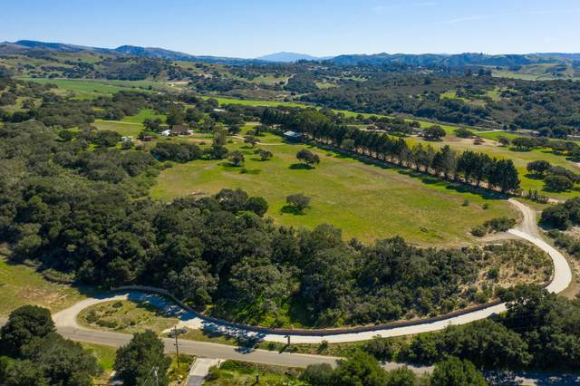 2681 Flora Rd, Lompoc, CA 93436 (MLS #20-827) :: The Zia Group