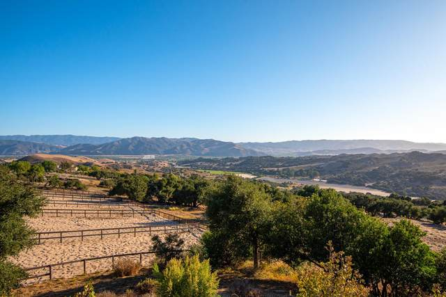 1799 Cougar Ridge Rd, Buellton, CA 93427 (MLS #20-836) :: The Zia Group