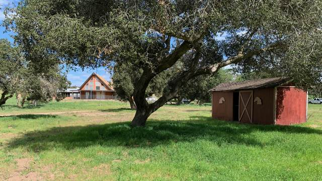 2681 Flora Rd, Lompoc, CA 93436 (MLS #20-845) :: The Zia Group