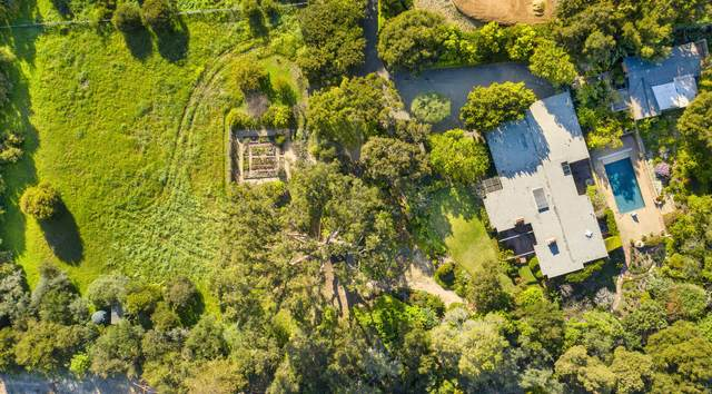 618 Hot Springs Rd, Montecito, CA 93108 (MLS #20-853) :: The Zia Group