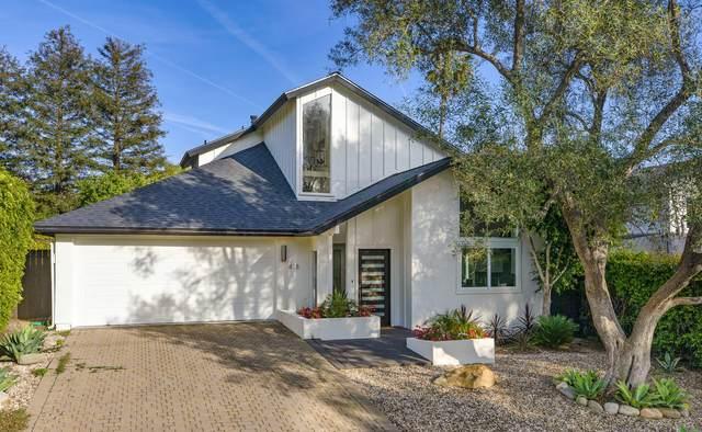 418 Seaview Rd, Montecito, CA 93108 (MLS #20-858) :: The Zia Group