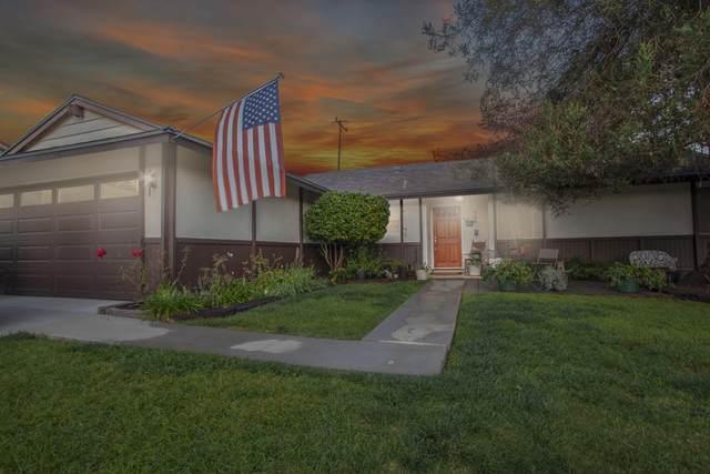 252 Santa Barbara Shores, Goleta, CA 93117 (MLS #20-870) :: The Zia Group