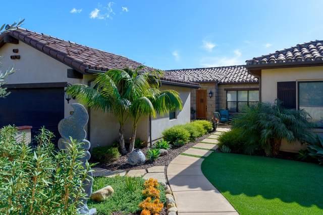 3805 White Rose, Santa Barbara, CA 93110 (MLS #20-871) :: The Zia Group