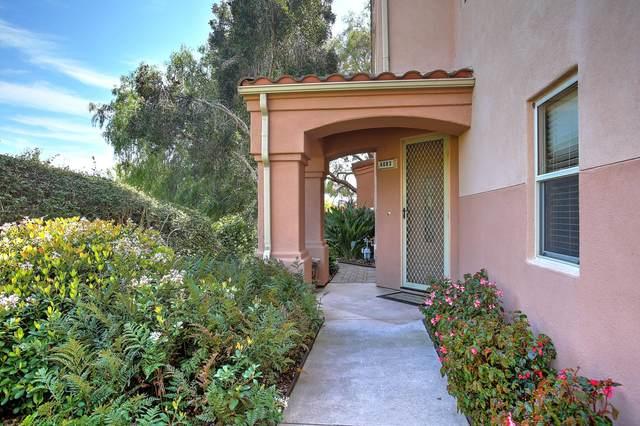 4683 Gate Way, Santa Barbara, CA 93110 (MLS #20-884) :: The Zia Group