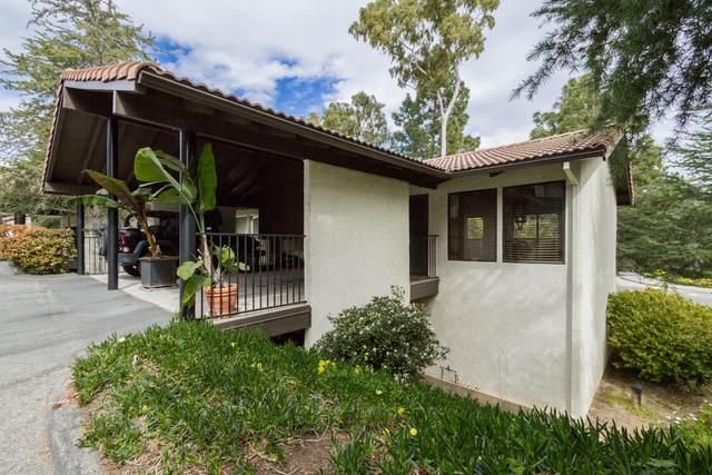 950 Miramonte Drive #4, Santa Barbara, CA 93109 (MLS #20-895) :: The Zia Group