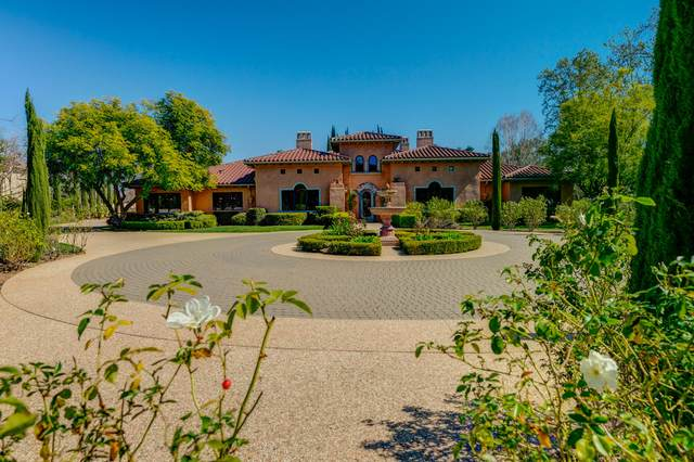 12460 Linda Flora Drive, Ojai, CA 93023 (MLS #20-912) :: The Zia Group